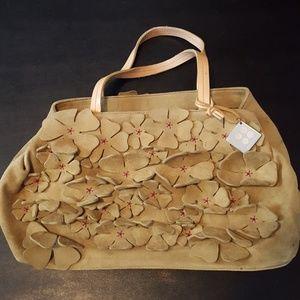 Clover BCBGirls Handbag